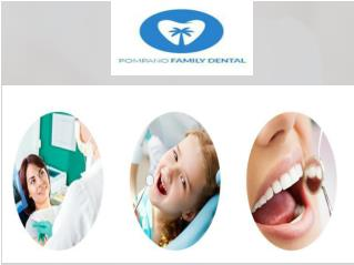 Pompano Family Dental - Fix Crooked Teeth