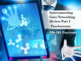 100-101 ICND1