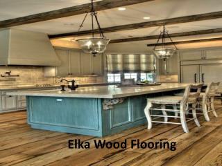 Elka Flooring Stockiest – Source Wood Floors UK