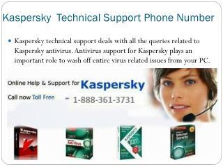 http://www.slideserve.com/alek99webhelp/kaspersky-toll-free-number-1-888-451-4815