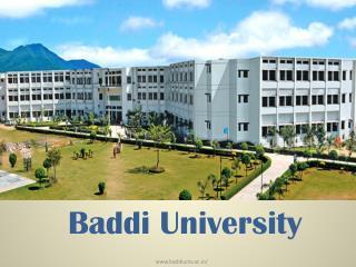 Best University in India