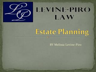 Wills, Trusts and Estate Planning