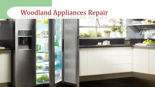 Get 10% off on any Domestic Appliances Repair