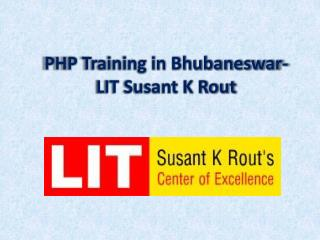 PHP course in Bhubaneswar