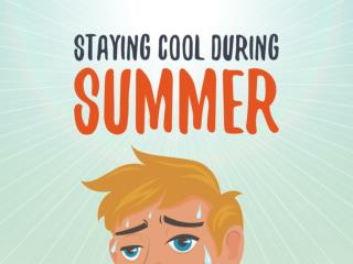 Staying Cool During Summer