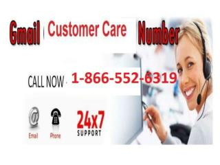 Quick Dial for Gmail Customer care number 1-866-552-6319 (toll free number)