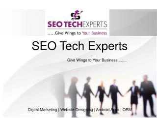 Digital Marketing Agency in Gurgaon | Topmost SEO Company in India