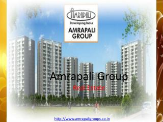 Amrapali Sapphire His Best Residential Project
