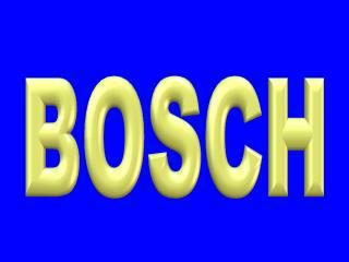 İSTİNYE ∻ BOSCH ∻ SERVİSİ | 299 15 34 | Bosch İstinye Boğazi