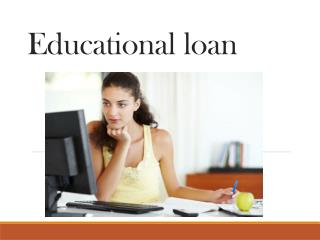 Educational loan : Reforms Could Combat Rising Student Loan Defaults