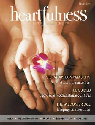 Heartfulness Magazine Issue 5