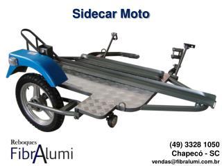 _Sidecar Moto