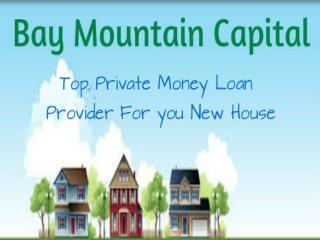 Have a Perfect Houston Hard Money Lender...!!