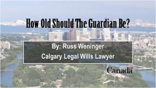 Ask It to Russ Weninger
