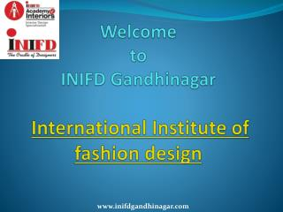 Fashion and Interior design College