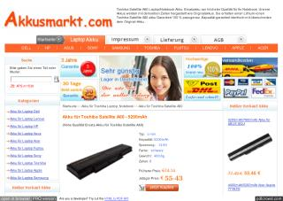 http://www.akkusmarkt.com/toshiba-satellite-a60-laptop-akku.html