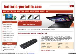 http://www.batteria-portatile.com/hp-hstnn-q78c-4-batteria.html