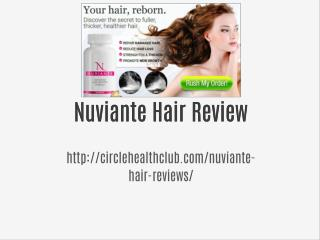 http://circlehealthclub.com/nuviante-hair-reviews/