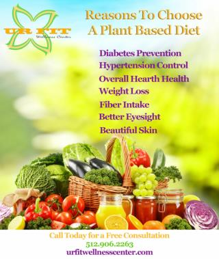 Help With a Plant Based Diet in Austin