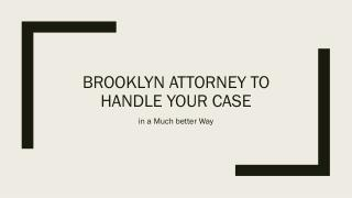 In Brooklyn How Does Adultery Affect My Divorce