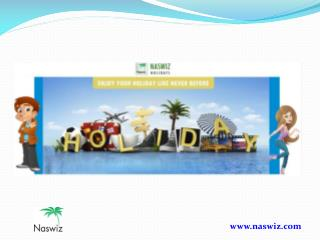 Naswiz Holidays Reviews and Complaints - Why choose Naswiz Holidays?