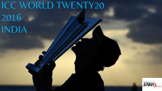 Icc world cup t20 match live score on Follow Your Sport