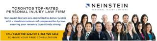 Neinstein Personal Injury Lawyers