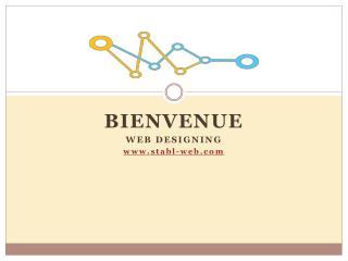Conception web et ses elements créer un site web
