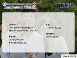 Spousal sponsorship in canada