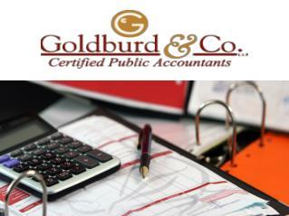 Click goldburd.com