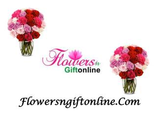 Send Online Flowers, Gifts Delivery, Send By Flowersngiftonline