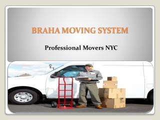 Hire Expert Movers for a Hassle-Free Move