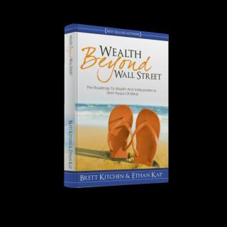 Brett Kitchen Wealth Beyond Wall Street