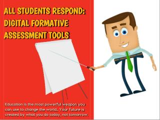 All Students Respond