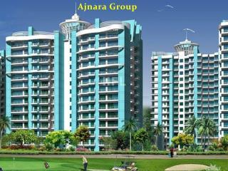 Ajnara Group Apartments