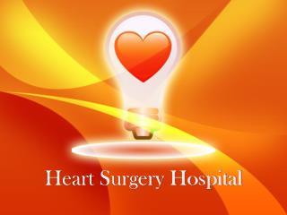Heart Surgery Hospital