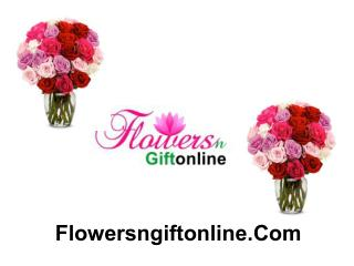Flowers Online - Flowers Delivery Price -  Send By Flowersngiftonline