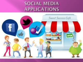 The Best Social Media Applications Available Today