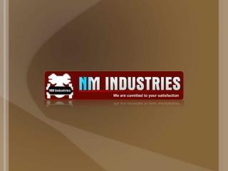 Needle Valves Manufacturers