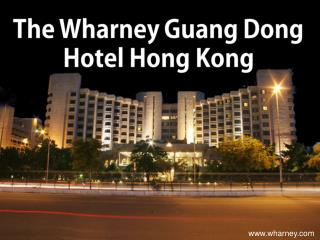 Accommodation and Some Other Things That You Need in Hong Kong