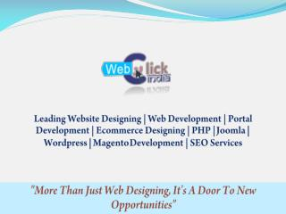 B2B Portal Development Company in Delhi | Portal Development Services