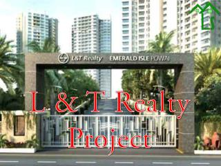 L&T Emerald Isle