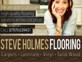 Flooring Durham