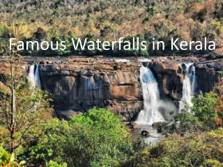 11 Amazing Waterfalls In Kerala That Prove Nature Is Beyond Beautiful