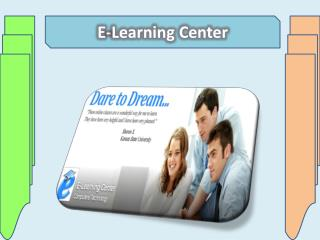 Online Courses & Online Learning