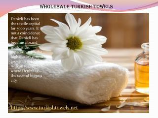 wholesale Turkish towels,
