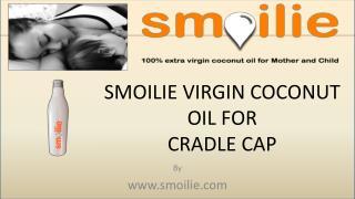 Cradle Cap In Babies