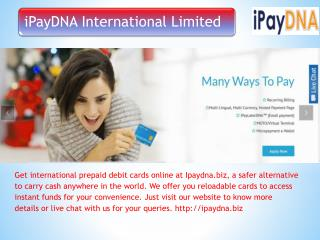 Choosing a secured payment gateway for the online business