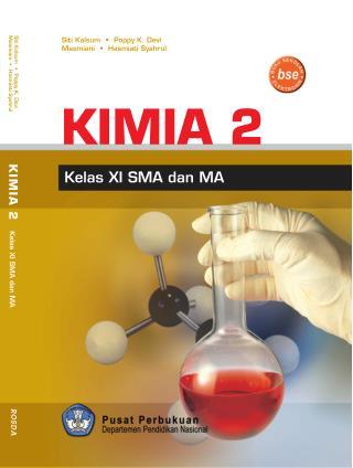 kimia xi