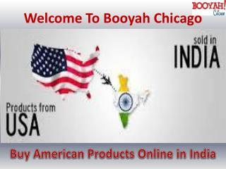 Buy USA Products in india